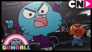 Gumball | Hacer Mientras Que Podemos - Los Niños De Rap | Cartoon Network