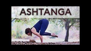 Ashtanga Yoga (45 Min Class)