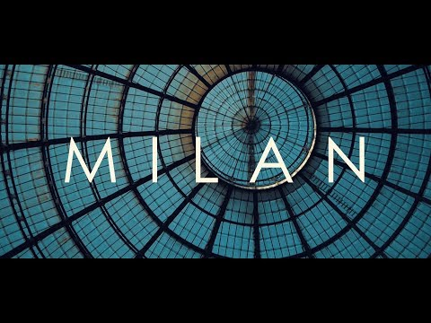 Milan 2018 | Panasonic Lumix GX80 | Lumix 20mm f/1.7 | Test with Peter McKinnon LUT