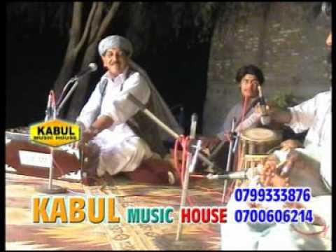 Gul Mohammad Gulo Mast song 2013