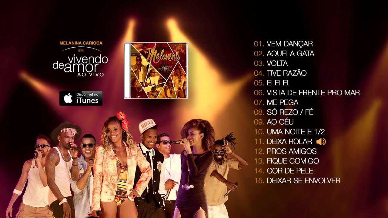 cd melanina carioca 2013 gratis