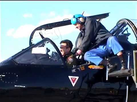 899 Naval Air Squadron Gibraltar Detachment part 2 of 2