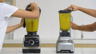 Breville Boss Vs Vitamix 750 soup setting