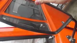 Кабина КАМАЗ 55102 , оранжевая(, 2015-03-12T09:39:35.000Z)