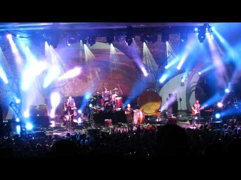 Imagine Dragons - It's Time - Live from Meadowbrook Music Festival - 9/17/13