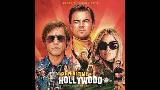 Treat Her Right | Once Upon a Time in Hollywood OST