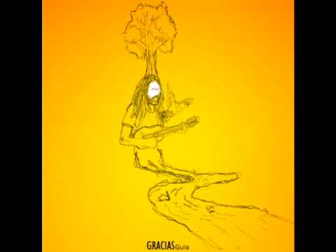 Gula - Gracias (full album)