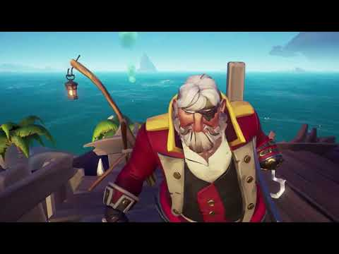 Stealing Ships, Repo'ing, Trading ships We Do It All  | Sea Of Thieves