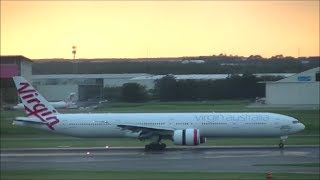 Plane Spotting At Brisbane Airport | 20+ minutes of EPIC Action | Top 10 Video
