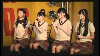 さくら学院 ニコ生(2012.7.2)