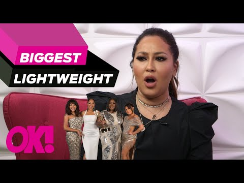 'It Gets Out Of Control!' Adrienne Bailon Gets 'Graphic' About Her Sex Life
