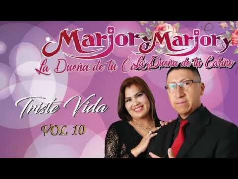 MARJORY LA DUEÑA DE TU CARIÑO - VENI GUAMBRITO -PRIMICIA / 2021
