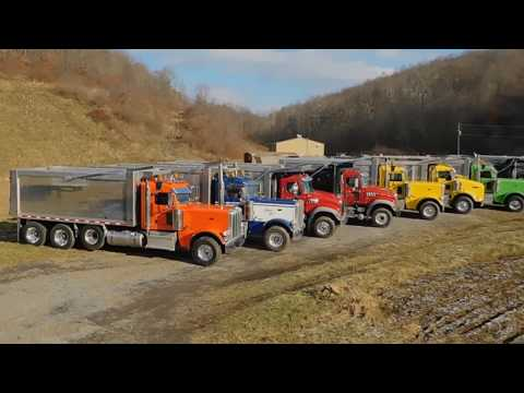 BB&T Trucking, LLC - Estate of Eric Larew