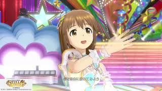 The iDOLM@STER: Stella Stage - MUSIC (Ritsuko, Takane, Makoto, Yukiho, Yayoi)