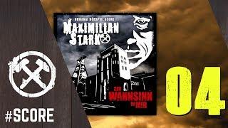 Original Hörspiel Soundtrack - Maximilian Stark - 04 Maximilians Theme (Piano Adagio)