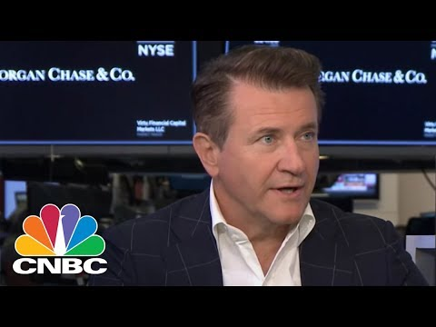 'Shark Tank' Host Robert Herjavec Says The Price Of Bitcoin Will Skyrocket Again | CNBC