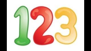 Numbers Song Counting Song 123456789 10