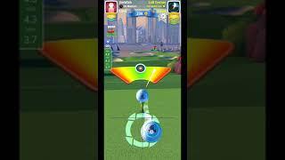 Golf Clash Winter Major - Hole 1 PRO Division