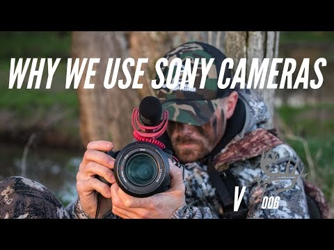 SONY DSLR CAMERA COMPARISON