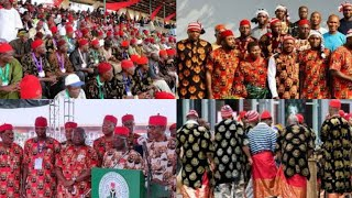 NDIGBO YOUTHS €×-P⁰$€s THOSE BEHIND THE Á-tt@-¢-k$ IN THE SOUTHEAST. TELLS GOV'T WHAT TO DO.