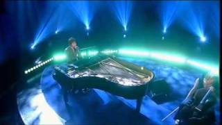 James Blunt - Goodbye My Lover (Live on Parkinson) [HQ]