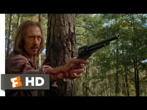 The Long Riders 911 Movie   Parting Ways 1980 HD