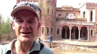 Jonny's House in Rajasthan