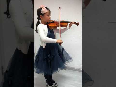 Concerto in A Minor,1st Movement         A.Vivaldi