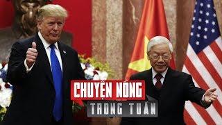 """Ông Nguyễn Phú Trọng sắp thăm Mỹ, cộng đồng người Việt """"nghênh đón"""" ra sao?"""