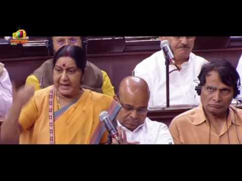 Bhutan Is Our Dearest Friend Says Sushma Swaraj   Mango News