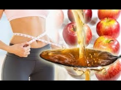 fat-burning-apple-cider-vinegar-drink-to-lose-10-pounds