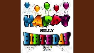 Happy Birthday Macy