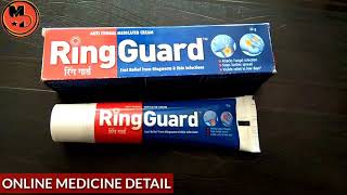 Ring Guard Anti Fungal Medicated Cream Review