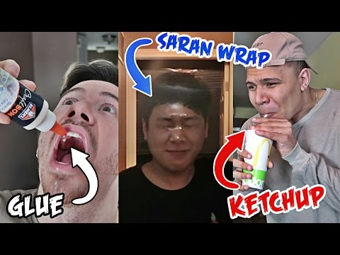 10 FUNNY PRANKS YOU NEED TO TRY!!