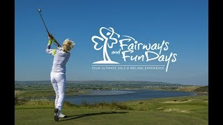 Fairways and FunDays, Irish Golfing Packages & Golf Vacations in Ireland