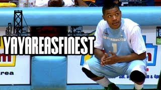 Trevor Dunbar Has The MOST HANDLES In High School Basketball!!! thumbnail