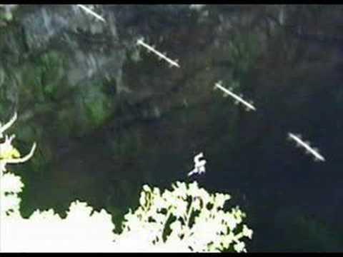 Flying Rod / Sky Fish - YouTub...