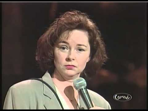Margaret Smith Just For Laughs   Mtl