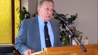 Gulyás István evangélista Krisztus személyes ismerete