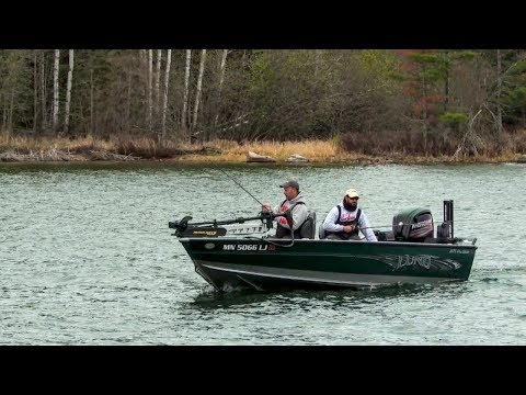 Jeremy Smith's Dream Boat