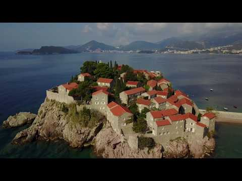Travel video: Montenegro