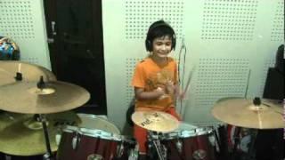 Video (Drum Cover) Zigas - Sahabat Jadi Cinta download MP3, 3GP, MP4, WEBM, AVI, FLV Oktober 2017