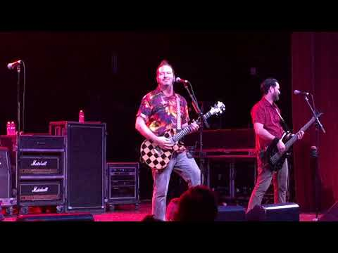 Reel Big Fish - S.R. (Suburban Rhythm) live at The Marquee Theater - February 4, 2017