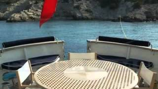 Benetti Sail Division RPH 95