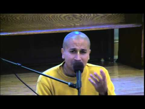 4 Symptoms of Good Fortune - HG Gauranga Prabhu - Friday 12th of June 2015