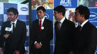 ACE 2 Campus Winner | IIT Roorkee