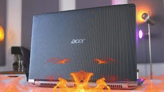 Acer Aspire V17 Nitro Black Edition VN7 791G 792A 17 3 Inch Full HD 1920 x 1080 Gaming Laptop