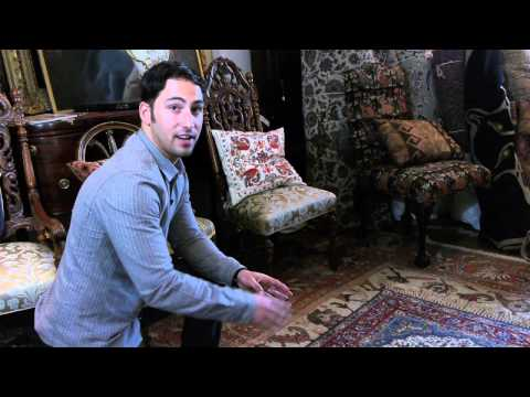 Persian Rug Symbols : Rug Education