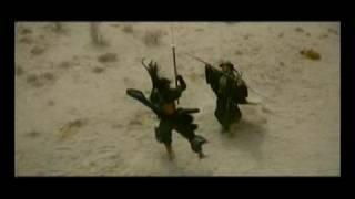 Três Guerreiros - A Ressurreição do Dragão  (Trailer)