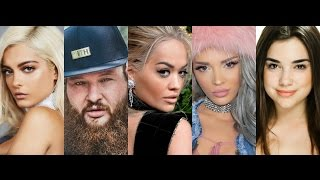 5 Most Famous Albanians In The Music Industry
